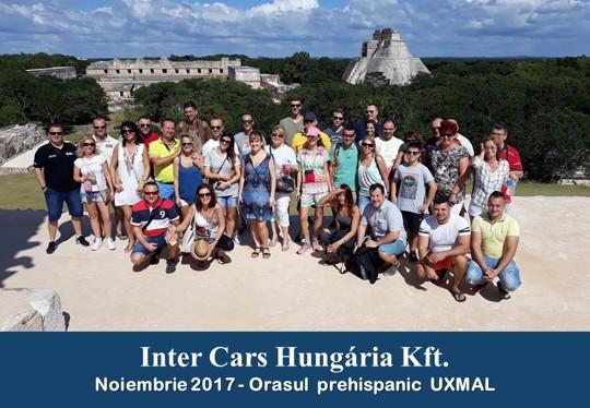 INTERCARS_UXMAL
