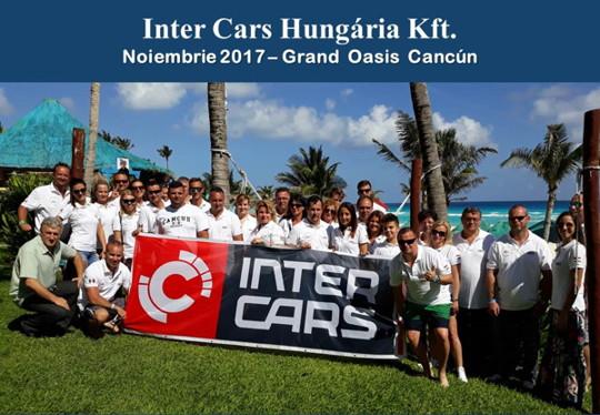 intercars_cancun